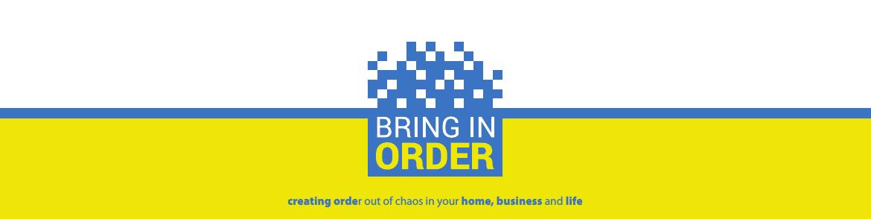 Bring In Order